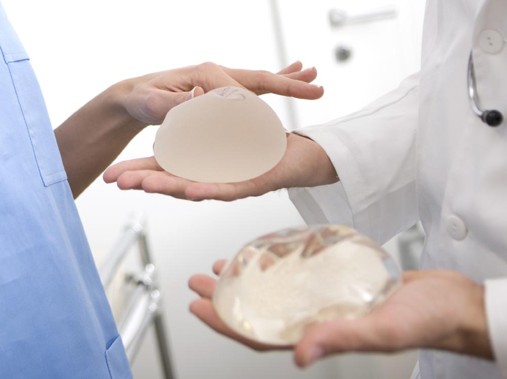Breast Implant Cost in Singapore